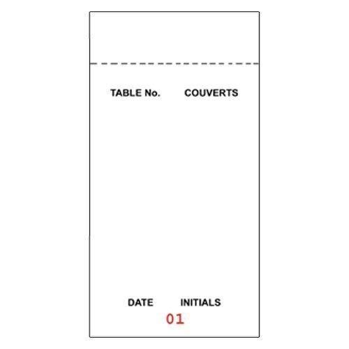 Triplicate kohlenstofffreien bestellen Pads (tp200ncr)