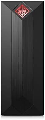 HP OMEN Obelisk 875-0030nl - Ordenador de Sobremesa Gaming (Intel Core i7-9700F, 8 GB RAM, 256GB SSD + 1TB HDD
