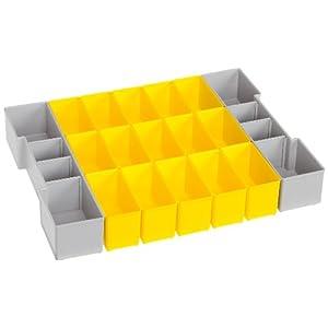 Sortimo 51015301 Insetboxen-Set B3