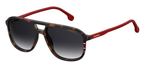 Carrera Herren 173/S Sonnenbrille, Mehrfarbig (Havan Red), 56