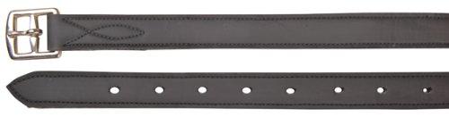 HKM 4000315275472 Steigbügelriemen -Economic- 2 Stück9100 schwarz140