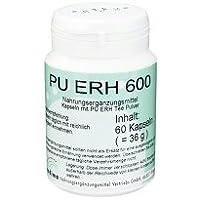PU ERH 600 Kapseln 60 Stück preisvergleich bei billige-tabletten.eu