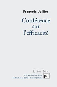 Conférence sur l'efficacité (Libelles)