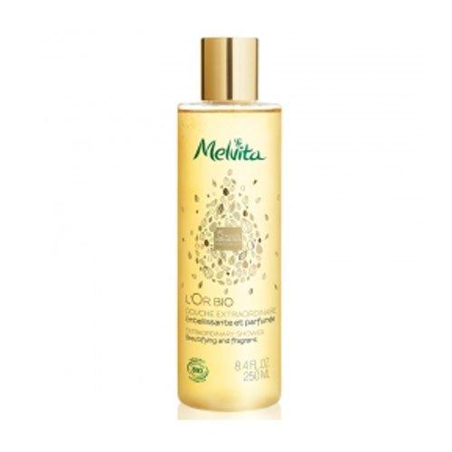melvita-l-or-bio-huile-doccia-schiuma-250ml
