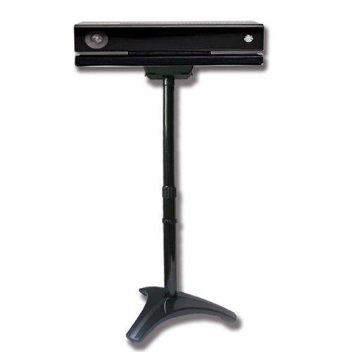 support-de-montage-plancher-capteur-pour-microsoft-xbox-one-kinect-20-noir