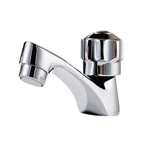 Push Ablaufgarnitur Kalteswaschbecken Waschbecken Waschbecken Einzigen Kalten Waschbecken Wasserhahn
