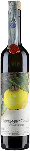 Apfelbrand Champagner Renette - 0,5 lt. - Brennerei Stocker