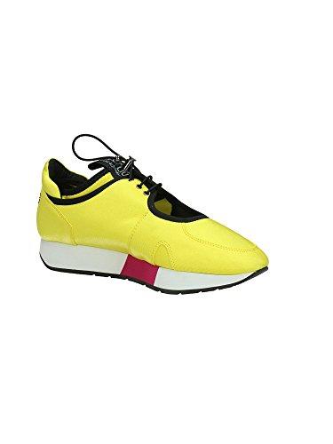 Liu Jo S16159t6345 Sneaker femmes Jaune