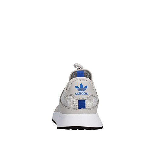 Adidas BY9878 Sneaker Bambino Grey One