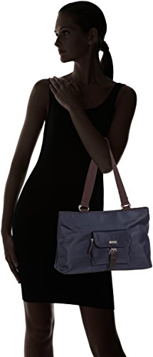 Betty Barclay - Trend, Borsa shopper Donna Blu (Blau (Midnight Blue))