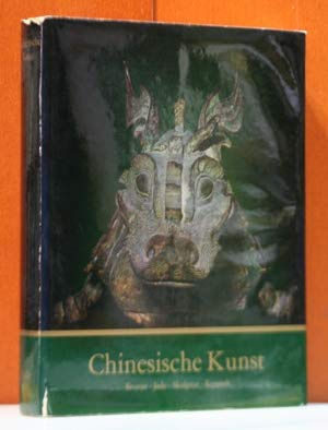 2 Bücher Chinesische Kunst Bronze Jade Skulptur Keramik ... in Tschechien Museen -
