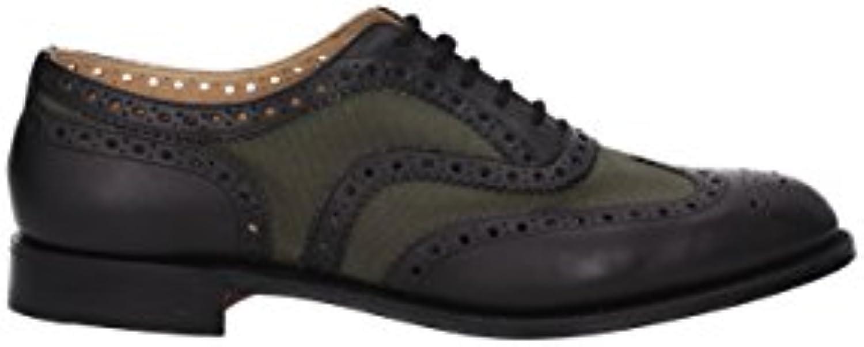 CHURCH'S BURWOODHEEB063 Classic Schuhe Harren