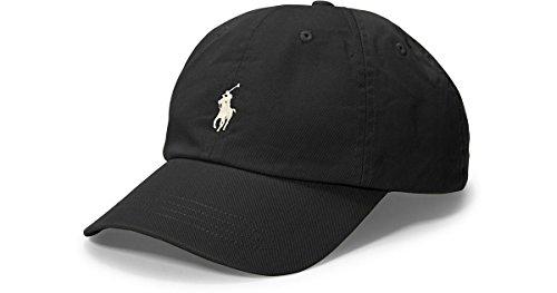 ralph-lauren-gorra-de-beisbol-para-hombre-negro-negro-talla-unica