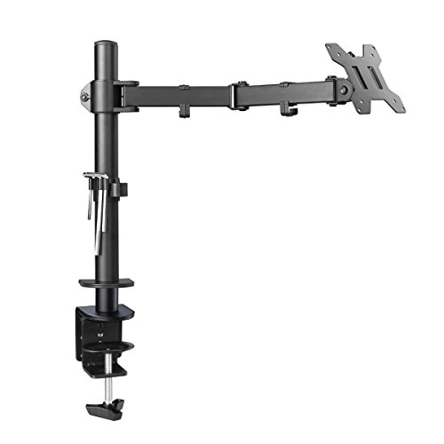 suptek-fully-adjustable-single-arm-lcd-led-monitor-desk-mount-stand-bracket-for-13-27-screen-with-15