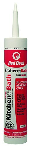 red-devil-0406-kitchen-bath-caulk-siliconized-acrylic-white-101-ounce-by-red-devil
