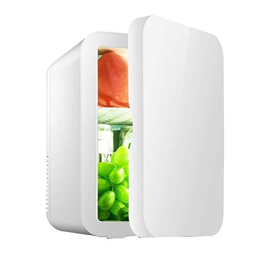DLINMEI 10L Mini pequeño refrigerador