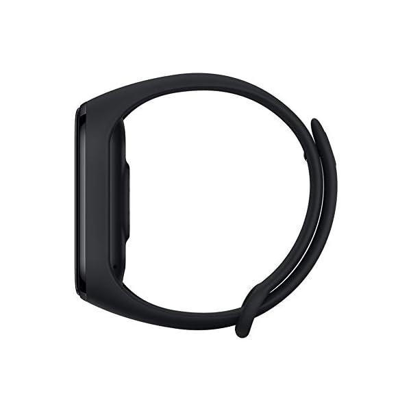 Xiaomi Smart Band 4, Adultos Unisex, Negro, Talla única 9