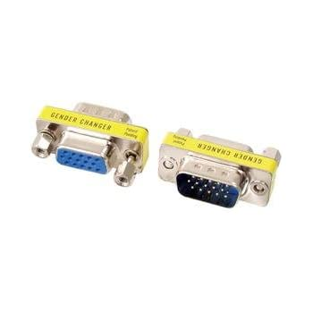 Valueline GCHD-MF15P - Mini adaptateur HD15M/HD15F