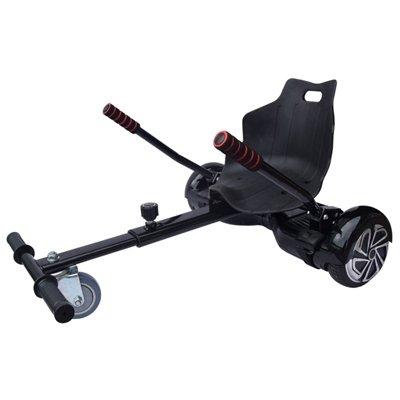 Hoverkart Brigmton Bkart-10 GOKART - Asiento para hoverboard