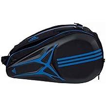 adidas PALETERO Adipower 1.9 Negro Azul