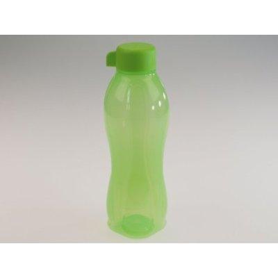TUPPERWARE EcoEasy Trinkflasche 500ml, grün, 500 ml