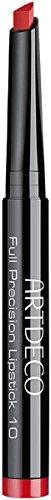 Artdeco Full Precision Lipstick 10, Red Hibiscus, 3 g