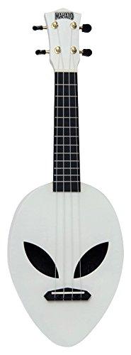 Mahalo ukulele soprano stn2520a-ggr