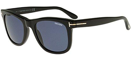 Tom Ford - LEO FT 0336, Wayfarer Acetat Herrenbrillen