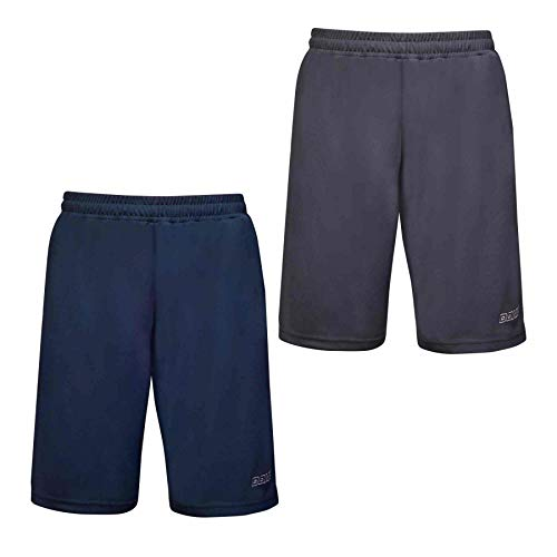 DONIC Shorts Finish, L, schwarz