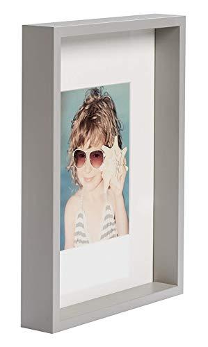 BD ART 21 x 30 cm Caja Fotos paspartú 13 x 18 cm