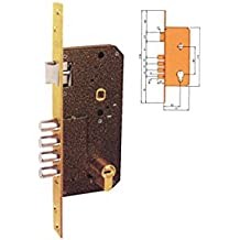 Ezcurra M85345 - Cerradura seguridad esm ds-15 ezcurr 700b50 /70-derecha