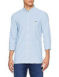 a64dc67d197 Amazon.es  Lacoste - Camisas casual   Camisas  Ropa