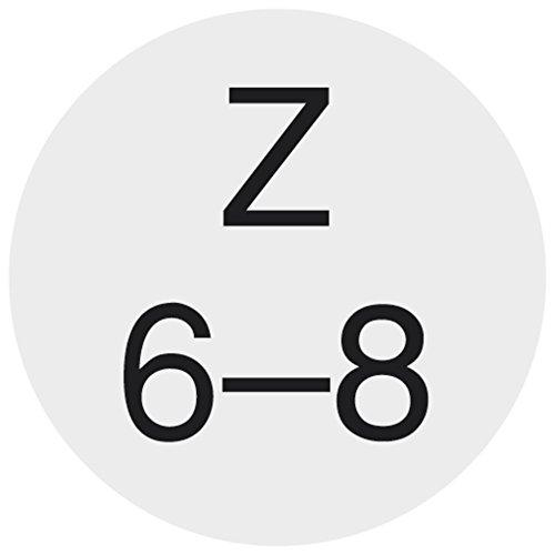 Forum VHM Schaftfräser 6527 VHM TiALN 10 mm Z 6