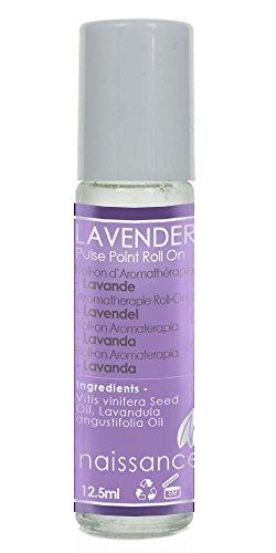 Lavanda - Roll-on Aromaterapia - 12.5ml