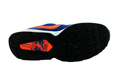 Air Max Coliseum Racer Gym Sport Entraîneur Chaussures Gym Blue/Hyper Crimson/Obsdn