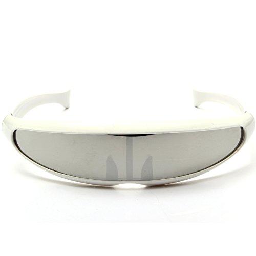 YONGYAO Occhiali da Sole Cool Stylish Uv400 Protection Googgles-05