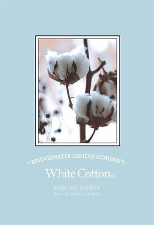 Bridgewater Candle - Duftsachet - White Cotton