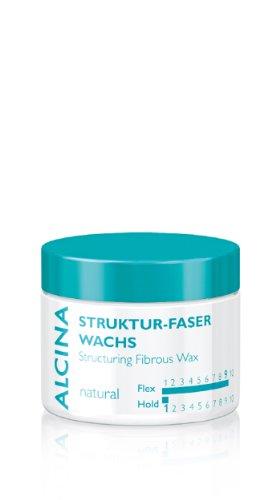 - Faser (Alcina, B Struktur-Faser-Wax, 50 ml)