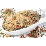 Arrabiata, gemahlen, 100g, - scharfe italienische Spezialität für Pasta und Saucen