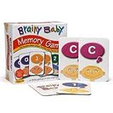 Brainy Baby Memory Game