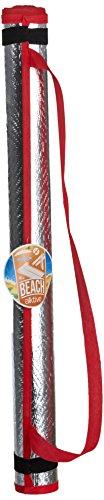 Color Baby Beach Aktive - Tapis Plage, 180 x 60 cm, Couleur Marron