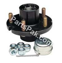 Tie Down Engineering Trailer Hub Kit 5 81082 by Tie Down Engineering -