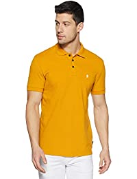 French Connection Men's SolidSlim Fit Polo