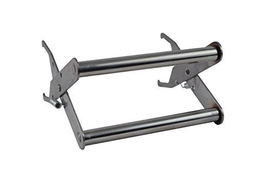 VIVO New Frame Grip, Holder, Lift, Gripper Tool Stainless Steel Beekeeping Equipment