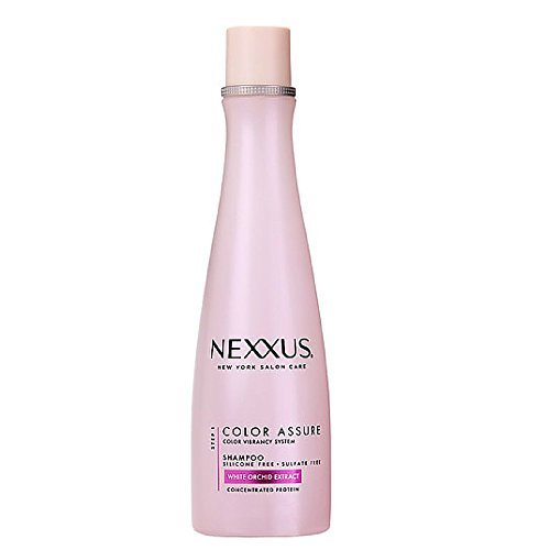 nexxus-shampoo-400-ml-color-assure-pack-of-4