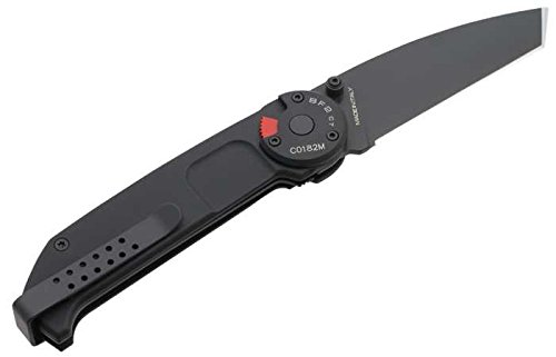 Eaux Usées Extrema Ratio Basic Folder BF2 Tanto