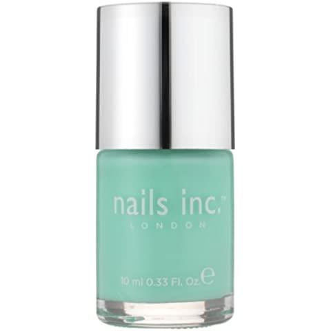 Nail Polish Nails Inc. 0.33 Oz Botanical Gardens - Mint by CoCo-Shop