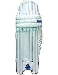 Bateador de críquet almohadillas protectores de pierna
