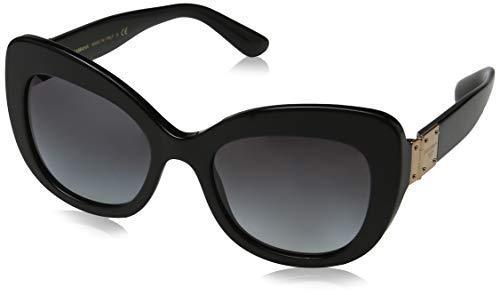 Dolce & Gabbana Herren 0DG2169 05/55 48 Sonnenbrille, Blau (Mirror Bluee/Mirrorbluee),
