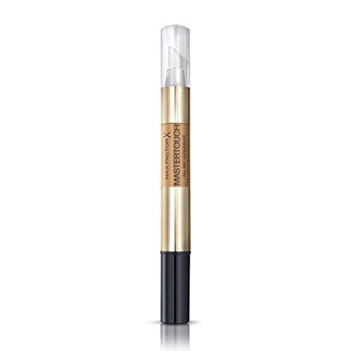 2 x Max Factor Mastertouch All Day Liquid Concealer Pen - 309 Beige